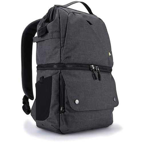 Case Logic Reflexion DSLR   iPad Backpack (Anthracite) FLXB-102A