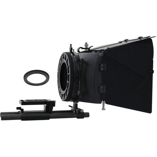 Cavision 4 x 5.65 Matte Box Package for Sony MB4169-FS100