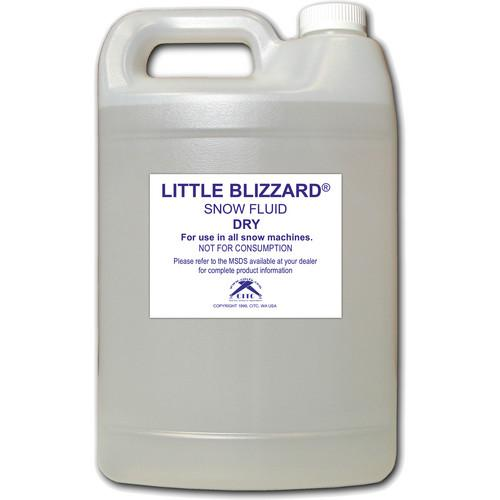CITC  Little Blizzard Dry Fluid 150190