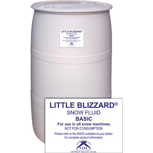 CITC Little Blizzard Fluid Basic (55.0 Gallons) 150215-D