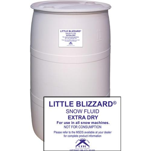 CITC Little Blizzard Fluid Extra Dry (55.0 Gallons) 150160-D