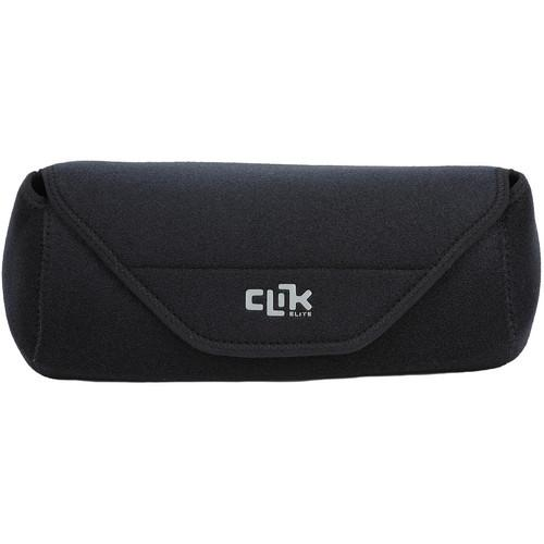 Clik Elite  Lens Wrap (Large, Black) CE014LG