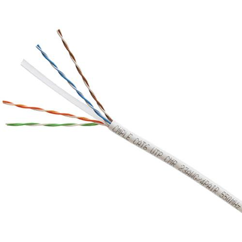 Cmple Category 6 Bulk Ethernet LAN Network Cable 1014-N