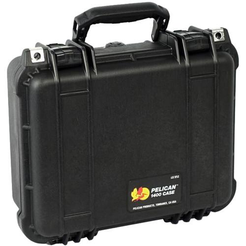 Cooke Pelican Carrying Case for 135mm miniS4/i Z-PANCHRO-1400