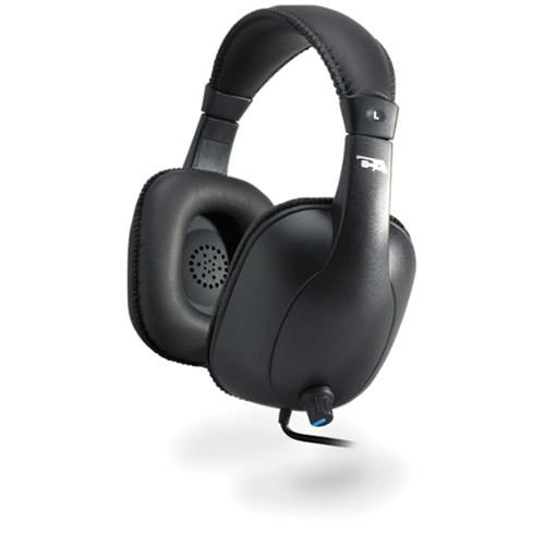 Cyber Acoustics ACM-940 Stereo Headphones for Education ACM-940