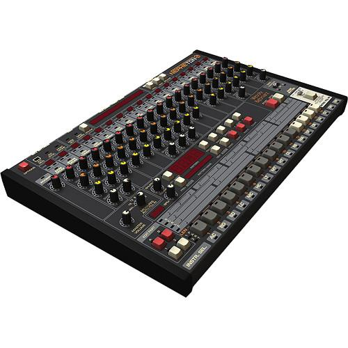 D16 Group Nepheton Drum Machine 808 Emulator Plug-In 11-31186