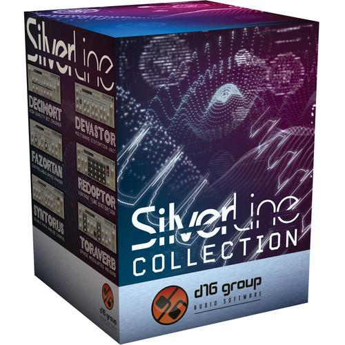 D16 Group  SilverLine Collection 11-31184