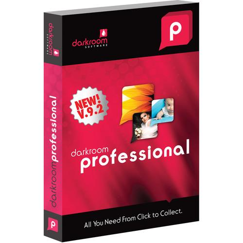 Darkroom Software Darkroom Professional Edition 9.2 105DRPROF