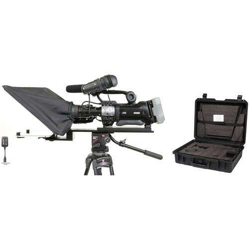 Datavideo TP600 PK Teleprompter Kit with Hard Case TP600 PK