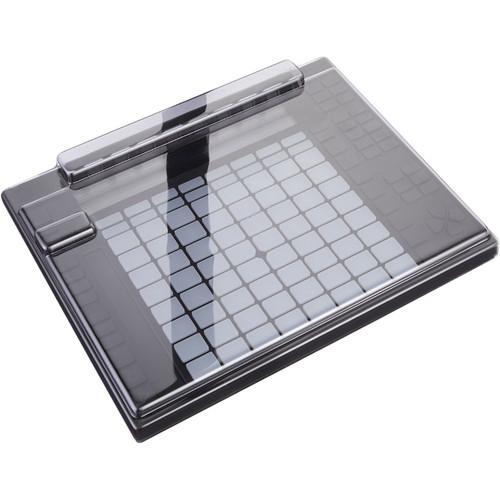 Decksaver Smoked/Clear Cover for Ableton Push DS-PC-APUSH