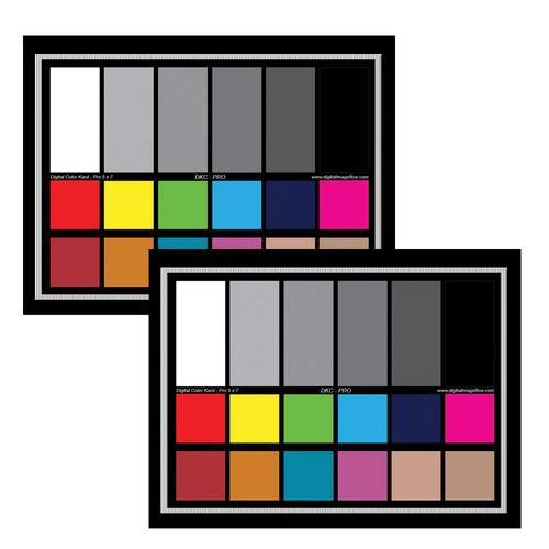 DGK Color Tools DKC-Pro Color Calibration & DKC-PRO SET OF 2