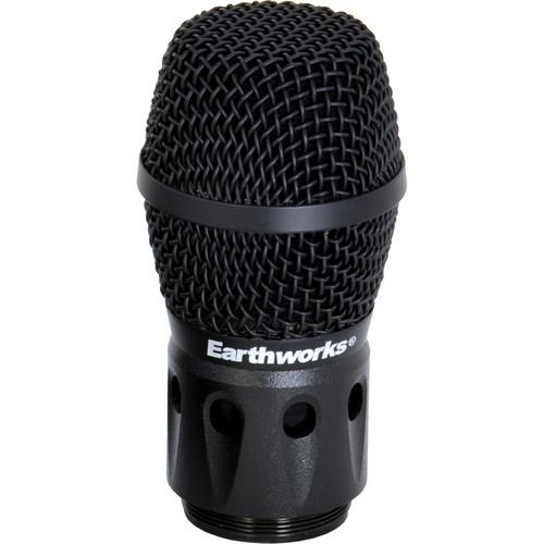 Earthworks WL40V 40kHz Wireless Vocal Microphone Capsule WL40V
