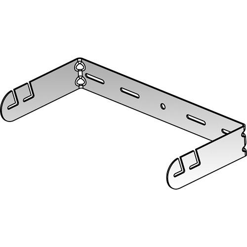EAW  U-Bracket for JF80z Speaker (White) 12348