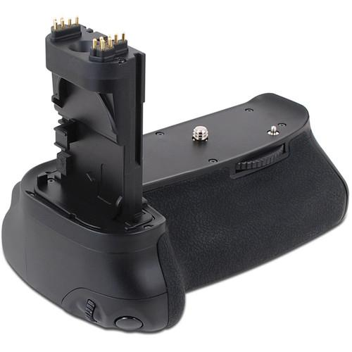 Energizer Battery Grip for Canon 60D DSLR Camera ENG-C60D