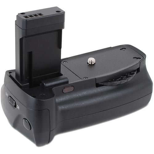 Energizer Battery Grip for Canon T3 DSLR Camera ENG-CT3