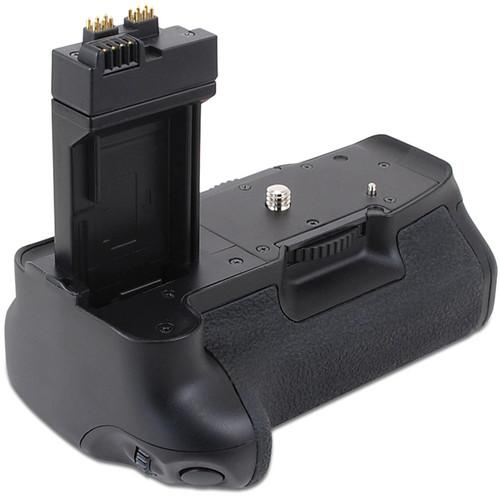 Energizer Battery Grip for Select Canon DSLR Cameras ENG-CT2