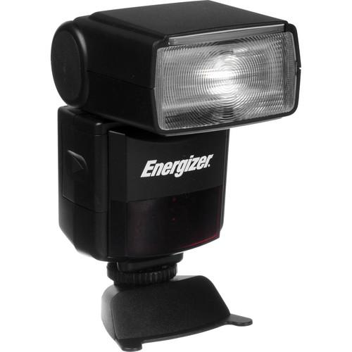Energizer ENF-600N Digital TTL Flash for Nikon Cameras ENF-600N