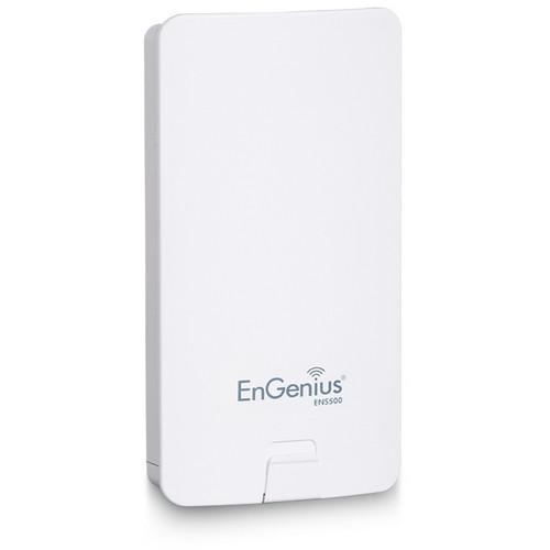 EnGenius ENS500 High-Powered, Long-Range 5 GHz Wireless ENS500