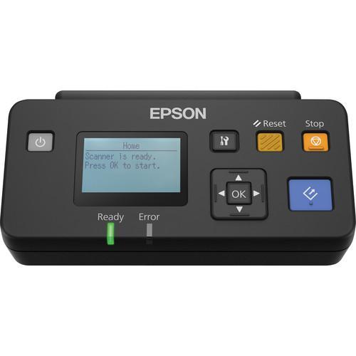 Workforce ds-510 epson.