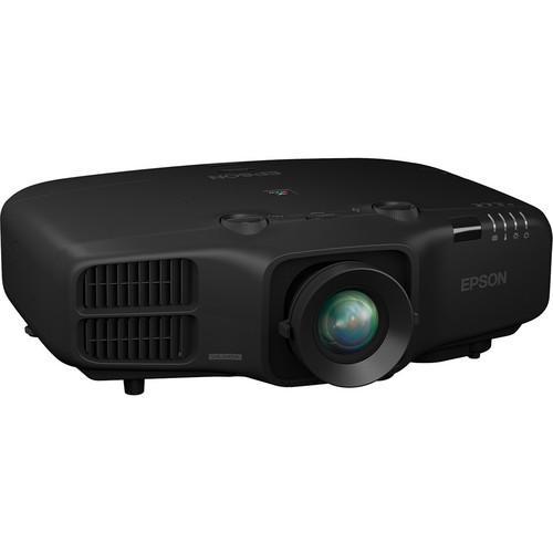 User manual Epson PowerLite 4855WU WUXGA 3LCD Projector