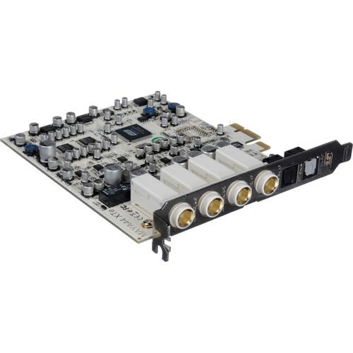 ESI MAYA44 XTe 4-In, 4-Out PCIe Audio Interface MAYA44XTE