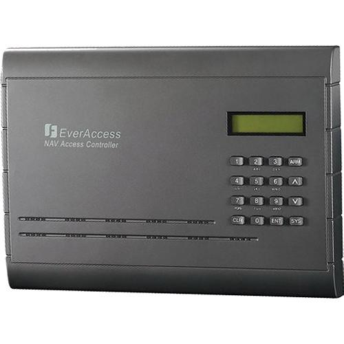 EverFocus NAV Series EFC302 2-Door TCP/IP Network Access EFC-302
