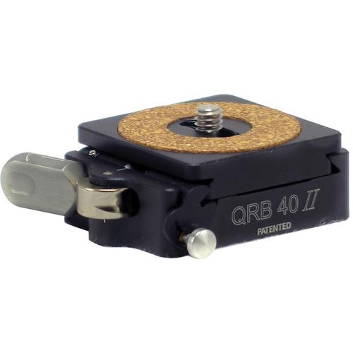 FLM QRP-40 Quick Release Clamp and Plate 12 40 909