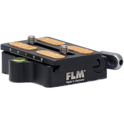 FLM QRP-70 Quick Release Clamp and Plate 12 70 909