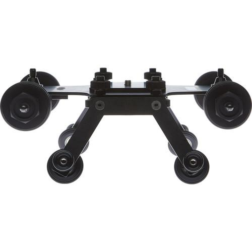Foba AMOVE Camera Dolly for COMBITUBE Rails F-AMOVE