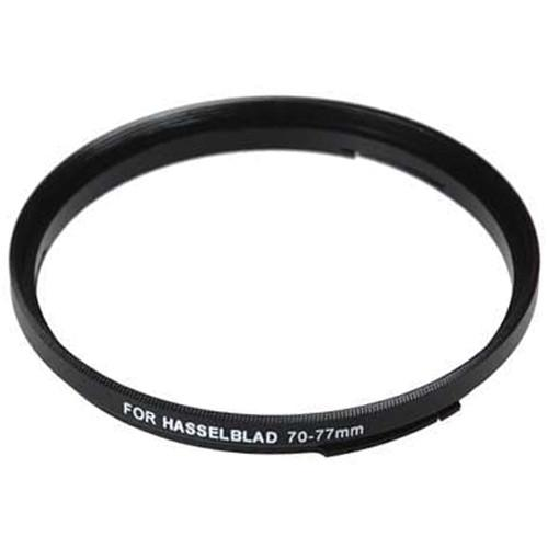 FotodioX Bay 70 to 77mm Aluminum Step-Up Ring H(RING) B7077