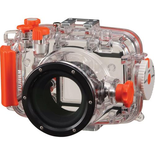 Fujifilm WP-XQ1 Waterproof Case for XQ1 Digital Camera 16415386
