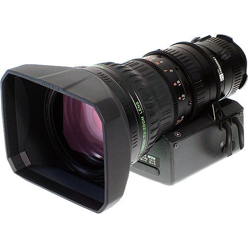 Fujinon 4.5-77mm f/1 .6 Exceed Series HDTV XT17SX45BMD