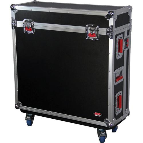 Gator Cases ATA Wood Flight Case for Soundcraft G-TOUR-SIEXP-24
