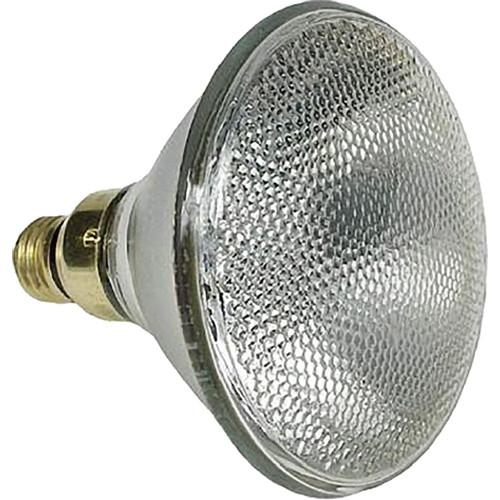 General Electric Quartzline PAR 38 Medium Flood Lamp 23718