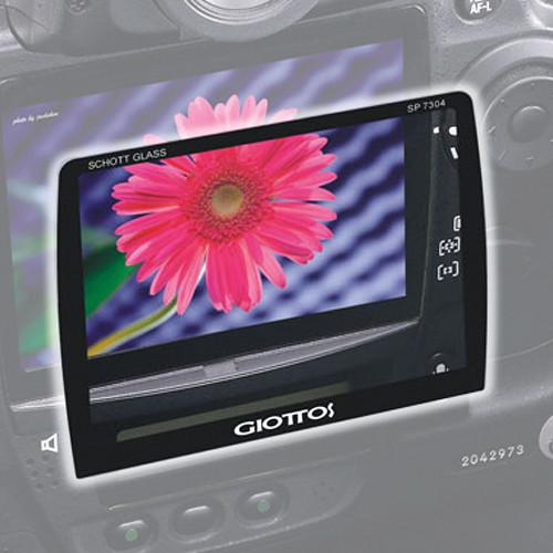 Giottos Aegis Professional M-C Schott Glass LCD Screen SP8322