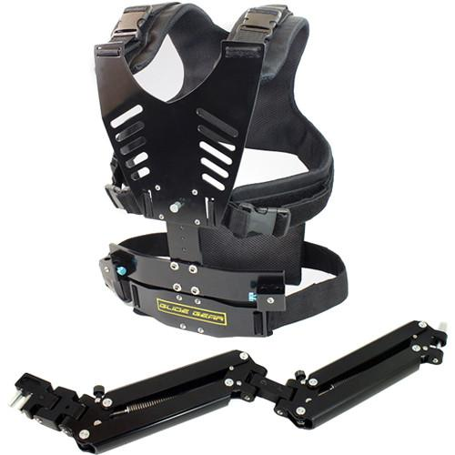 Glide Gear DNA 6000 Stabilization System with Vest DNA 6000