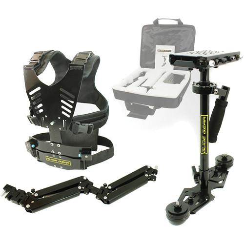 Glide Gear DNA 6001 Vest and Arm Stabilization Kit DNA 6001