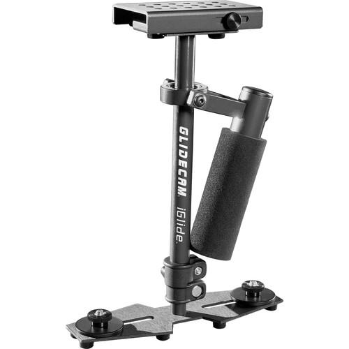Glidecam iGlide Handheld Stabilizer Kit with GoPro Mount