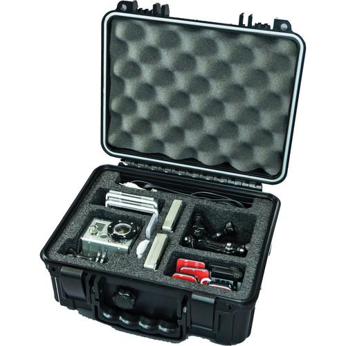 Go Professional Cases XB-500 Hard Case for One GoPro XB-500