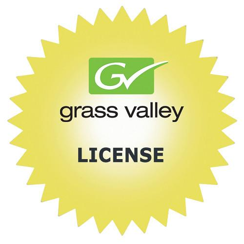 Grass Valley  SNFS Client License for T2 621129