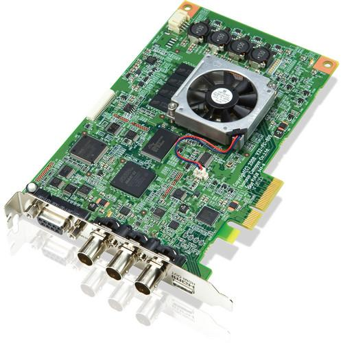 Grass Valley STORM 3G PCI Express Card with EDIUS Pro 7 608496