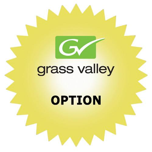 Grass Valley VTR Emulation Option for STORM 3G & 3G 607017