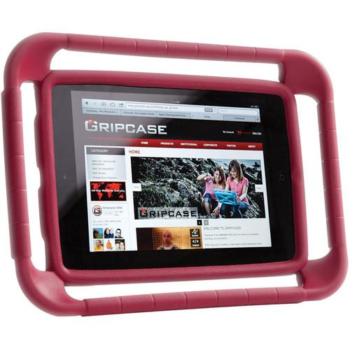 GRIPCASE Grip Case MINI for iPad mini (Red) I1MINI-RED-USP