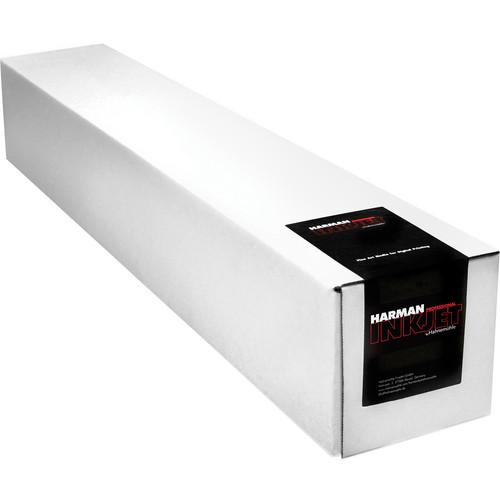 Harman By Hahnemuhle Canvas Archival Inkjet Paper 10646025
