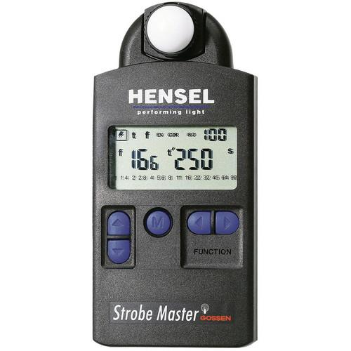 Hensel  Strobe Master Light Meter 22131913