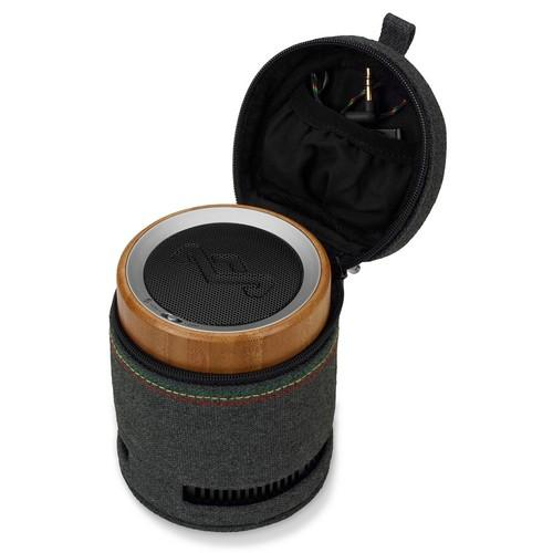 House of Marley Chant Bluetooth Portable Audio EM-JA004-MI