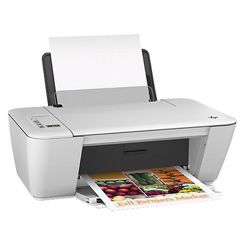 HP Deskjet 2540 Wireless Color All-in-One Inkjet A9U22A#B1H