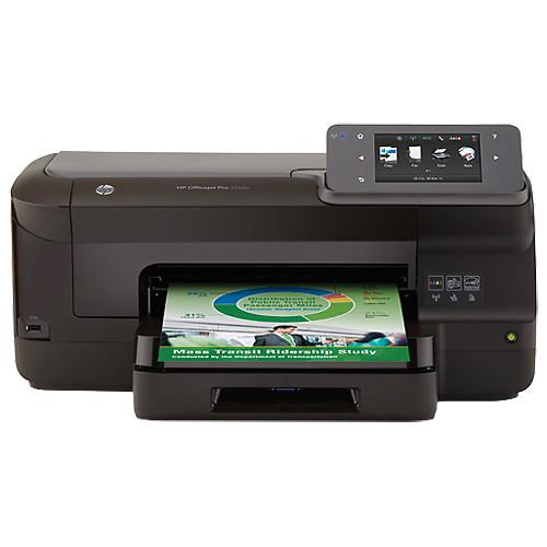 HP Officejet Pro 251dw Wireless Color Inkjet Printer CV136A#B1H