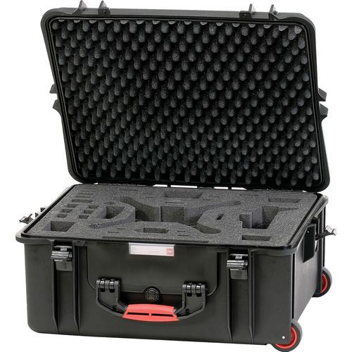 HPRC 2700WPHA Wheeled Hard Case for DJI Phantom HPRC2700WPHA