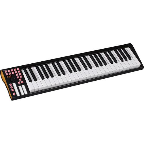 ICON Digital iKeyboard 5 49-Key MIDI Controller IKEYBOARD 5